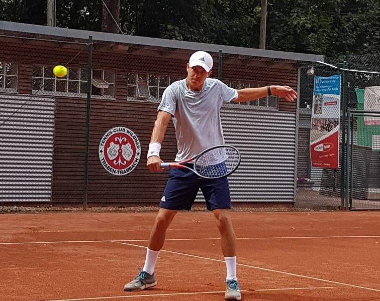34. internationales Mittelmosel-Tennisturnier startet